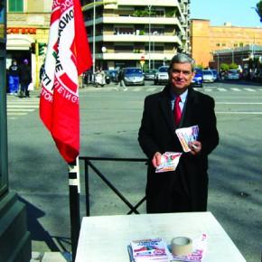 Alle ELEZIONI REGIONALI DEL 28 - 29 MARZO VOTA la Federazione della Sinistra, scrivi Francesco Sirleto