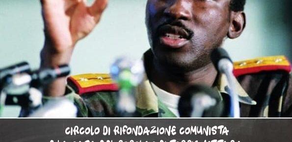 Formazione Politica 2019/2020 - Circolo PRC Torpignattara