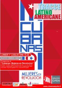 Tracce Latino Americane - Mujeres en Revolución