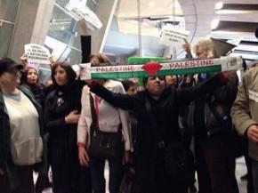 #FLYTILLA: missione OK, tra Twitter, buone notizie e compagnie aeree al servizio di Israele