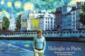 """""""MIDNIGHT IN PARIS"""": sogno e creatività nella Parigi della 'lost generation'"""
