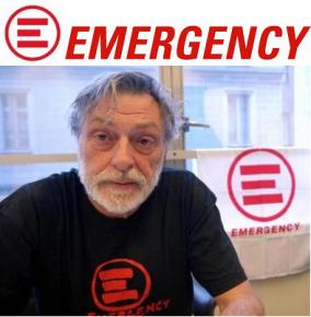 GINO STRADA (fondatore Emergency) SOSTIENE RIVOLUZIONE CIVILE