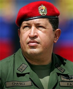 Chavez e il risveglio sudamericano