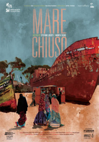 Proiezione  del  film  MARE  CHIUSO