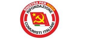 AL BALLOTTAGGIO DEL 9 E 10 GIUGNO UNIAMO I VOTI DI SINISTRA PER ROMA A QUELLI DI TUTTI GLI ANTIFASCISTI ROMANI PER SCONFIGGERE LA DESTRA DELLA CITTA'