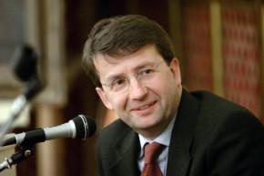 LE SCIOCCHEZZE DELL'ONOREVOLE DARIO FRANCESCHINI