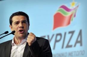 Lettera aperta a tutti e tutte coloro che vogliono sostenere la candidatura di Alexis Tsipras in Italia