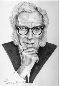 Asimov, ovvero il futuro ancora nelle mani degli uomini e non del profitto e della tecnologia