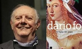 """Dario FO : """"La Figlia del Papa"""""""