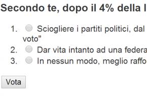 da controlacrisi.org - sondaggio