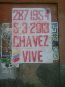 28 Luglio 1954. Auguri Comandante Hugo Chavez