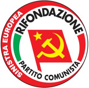 10° CONGRESSO DEL PARTITO DELLA RIFONDAZIONE COMUNISTA DEL CIRCOLO DI TORPIGNATARA