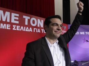 ELEZIONI IN GRECIA. VERSO IL GOVERNO DI SYRIZA E DELLE CLASSI POPOLARI