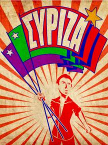 SPECIALE SYRIZA - VERSO LE ELEZIONI DEL 25 GENNAIO