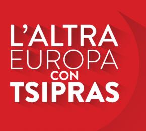 PARTE IL NUOVO SOGGETTO DELLA SINISTRA UNITARIA.  L'ALTRA EUROPA