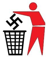 COMUNICATO POLITICO. CHIUDERE TUTTI I COVI NAZI-FASCISTI. ARRESTARE I MENTECATTI CHE HANNO OFFESO TORPIGNATTARA