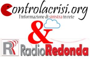 ControLaCrisi.org & RadioRedonda.it