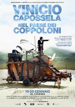 5/2/2017 ore 18,00 proiezione film NEL PAESE DEI COPPOLONI