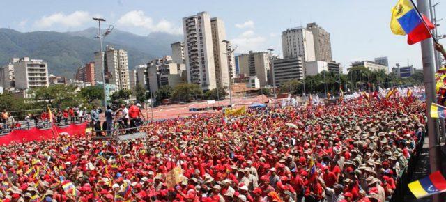 VENEZUELA: UN BOOMERANG?