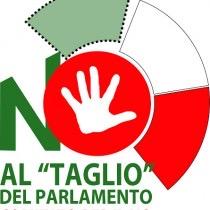 Taglio del numero dei parlamentari RIFONDAZIONE VOTA NO!