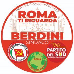 Cristina Grandi, la nostra candidata Presidente del Municipio 5 presenta alcuni punti del programma